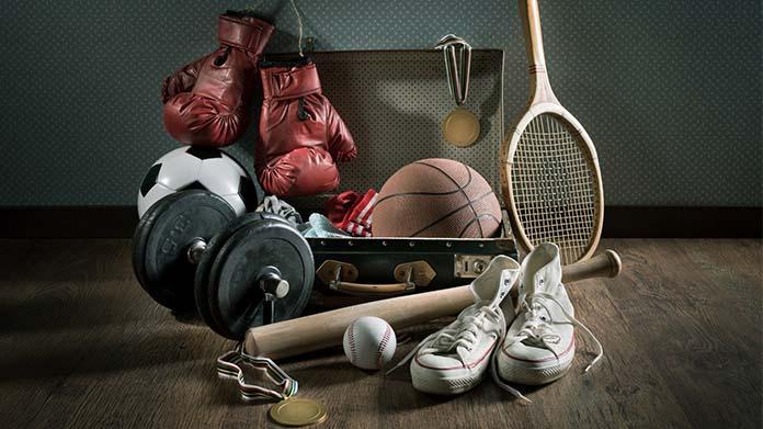 Sport Memorabilia